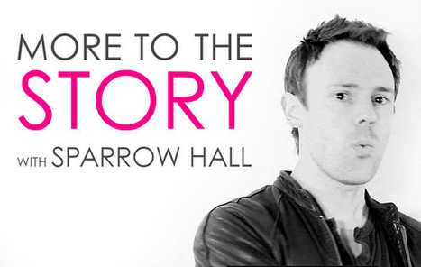 MORE TO THE STORY with Sparrow Hall – What Is Transmedia? | Transmedia: Storytelling for the Digital Age | Scoop.it