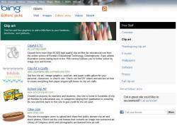 Bing : curation de contenu dans les résultats | Veille_Curation_tendances | Scoop.it