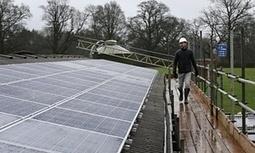 Treasury tax plans will 'decimate' UK's community energy projects   UK Energy Efficiency @fuelpovertyuk   Scoop.it