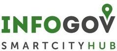 Infogov - SmartCity Hub - Una sola APP per avere tutte le informazioni delle Smart Cities. | hokusai | Scoop.it