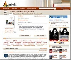 Élèves et documentalistes sur Babelio | Thot Cursus | Sciences de l'information & documentation | Scoop.it