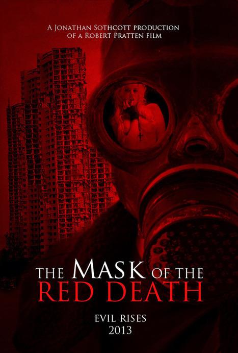 La máscara de la Muerte Roja, de Poe, volverá al cine en versión ... | VIM | Scoop.it