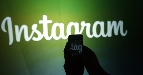 Instagram Is a Marketer's Best Friend — For Now | IMC2014 | Scoop.it