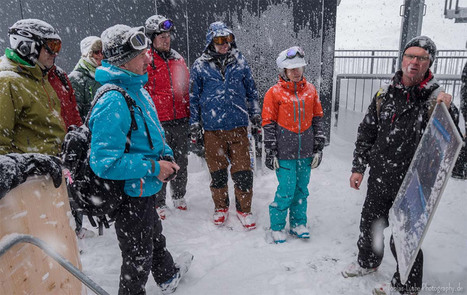 Una alleanza per il turismo alpino sostenibile   TOURISTIC DESTINATION MARKETING AND MANAGEMENT   Scoop.it