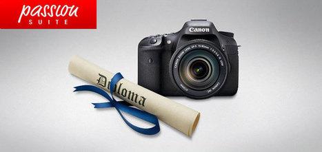Canon Academy: nuovi corsi per principianti e appassionati - Dphoto | Fotografia | Scoop.it