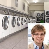 Local Laundromat Employs Social Media Coordinator | InBound Marketing | Scoop.it