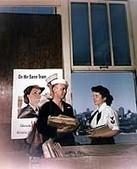 Women & the U.S. Navy - WWII era WAVES | world war 2 | Scoop.it