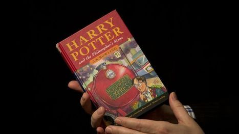 Harry Potter entre à Sciences Po - Le Figaro | Collège Mozart de Bois d'Arcy | Scoop.it