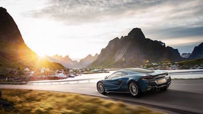 Why Apple may have chosen McLaren over Tesla for autonomous driving   Luxe 2.0 - Marketing digital - E-commerce   Scoop.it