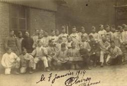 C'était il y a cent ans : éphéméride de janvier 1914 en France | Yvon Généalogie | GenealoNet | Scoop.it