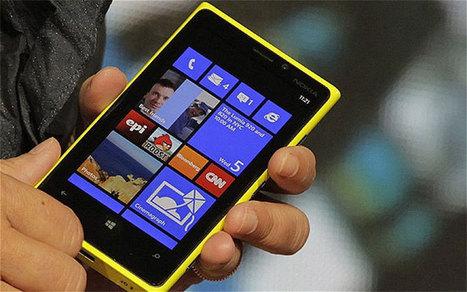 Microsoft prepara funcionalidade anti-roubo para o Windows Phone | Ultimas noticias Biovolts e arredores | Scoop.it
