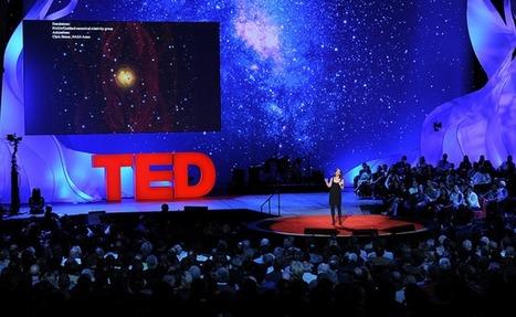 TED : donnez le cours que vous auriez aimé suivre ! | Education et Créativité | Scoop.it