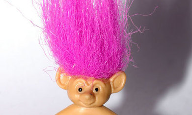 Troll's comments prompt author to pledge charity donation for every insult   Indie Author on the Prowl   Scoop.it
