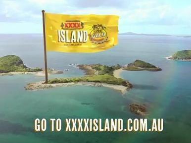 La bière XXXX offre aux « mecs » des vacances sur une île paradisiaque XXL. | agro-media.fr | Actualité de l'Industrie Agroalimentaire | agro-media.fr | Scoop.it