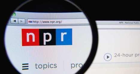 Comment le Radio France américain invente l'écoute de demain | Marketing digital, communication, etc. | Scoop.it