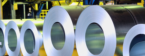 DGFT extends the MIP on iron and steel till Feb 4 | Foreign Trade Magazine | Scoop.it