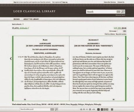 Opening Loeb online | LVDVS CHIRONIS 3.0 | Scoop.it