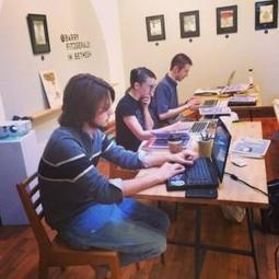 Kansas City Edit-A-Thon Aims To Improve Gender Gap On Wikipedia | Women and Wikimedia | Scoop.it