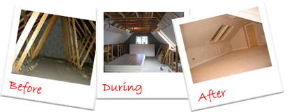 Aesthetically Pleasing Loft Conversions – A Quick View | Business Services Providers | Scoop.it