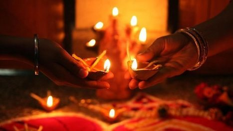 Don't Let the Distances Come Between You This Diwali | Charlie Online | Online discount coupons - CouponsGrid | Scoop.it