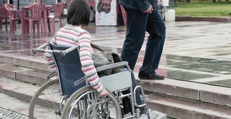 Social Care is a crucial investment in the people of Scotland | Social services news | Scoop.it