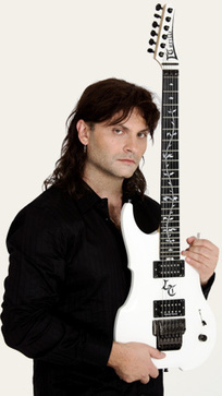 Neoclassical Guitar Lessons - Luca Turilli's Neoclassical Guitar Course | Great Guitar Players, Lessons And Websites | Scoop.it