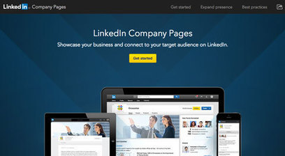 10 Ways to Improve Your LinkedIn Company Page | Social Media Explorer | Public Relations & Social Media Insight | Scoop.it