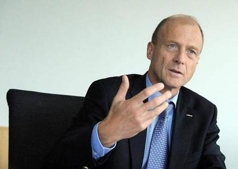 PDG d'Airbus Group, Tom Enders s'explique | industry for us | Scoop.it