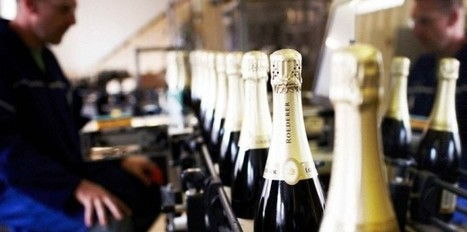 Roederer veut voir plus loin que la Champagne | champagne & marketing | Scoop.it