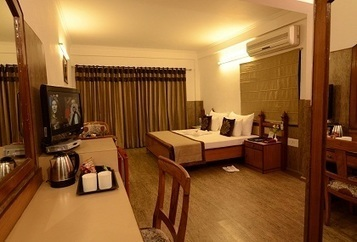 Hotels in Dharamshala - Asia Health Resorts | Hotels at Puttaparthi | Scoop.it