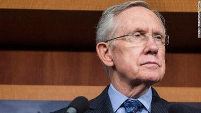 'No Sane Country' Would Reward Illegal Aliens, Harry Reid Has Said   Xposing Government Corruption in all it's forms   Scoop.it