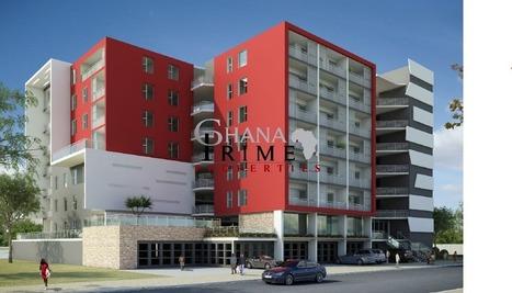 Property Development in Ghana | Ghana Prime Properties | Scoop.it