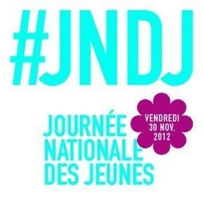 JNDJ - Oser Ensemble 2013 - le 29 Novembe 2013 | Adolescent | Scoop.it