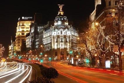 Planes navideños en Madrid | rutas por madrid | Scoop.it