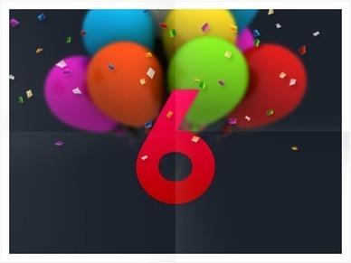 Balbooa - Balbooa turns 6 | we are launching | Scoop.it