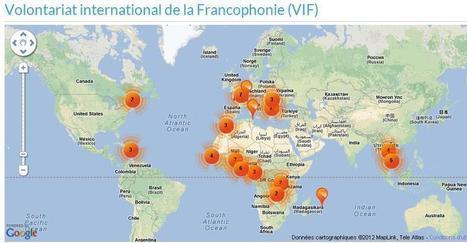 [Francophonie] Chiffre du jour : 51... | Cultures francophones et langue française | Scoop.it