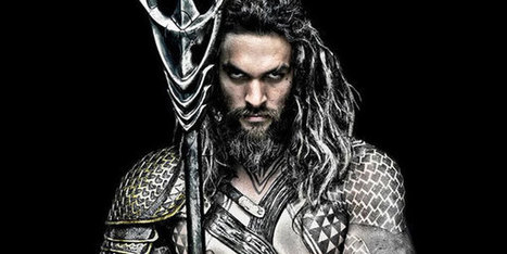 Aquaman Has Been Delayed, Here's When It Will Hit Theaters - CINEMABLEND | FanAboutTown | Scoop.it