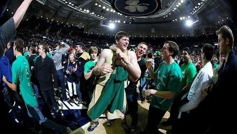 ESPN's Photos of the Weekend: Feb. 8-10 | ultimate frisbee | Scoop.it