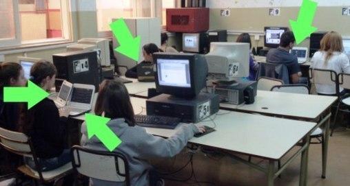 [PQS] Para que sepan: De nativos a estudiantes digitales: Informática en la Walsh | Educación a Distancia (EaD)