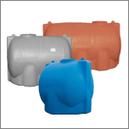 Depósitos Agua Potable: GEDAR - Gestión y Tratamientos de Aguas y Residuos