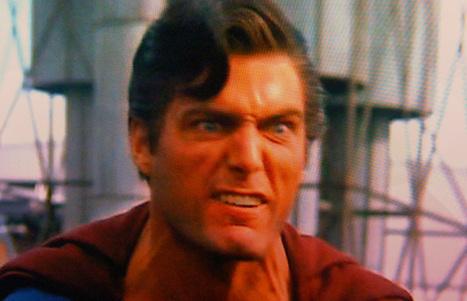 Superman n'a pas toujours été beau gosse - Le Toaster | Culture Sans Confiture - Anecdotes | Scoop.it