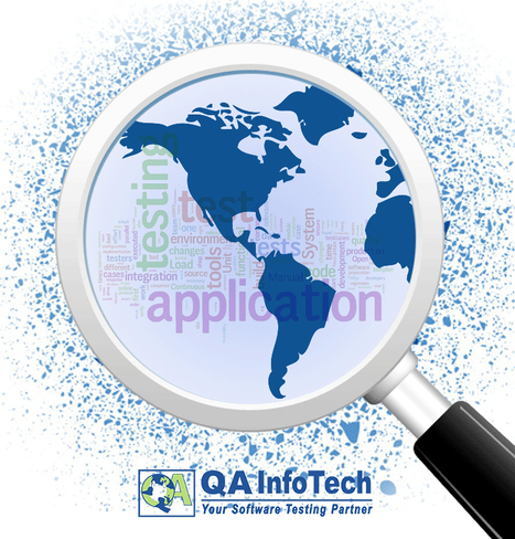 Localization Testing Services | Accessibility Testing Specialist | Scoop.it
