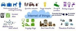 Bangalore's first Internet of Things laboratory - IoTLab launches with startup demos and fanfare | TechArc | Scoop.it