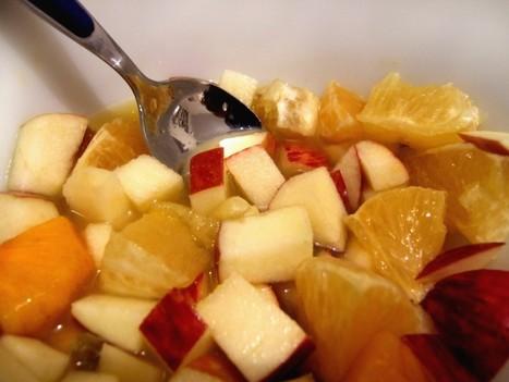 El consumo de antioxidantes y magnesio reduce el riesgo de pérdida auditiva - Quiero oir | PepeAlon | Scoop.it