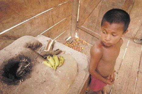 Analizarán avances de los ODM en Latinoamérica y el Caribe - La Prensa (Nicaragua) (Suscripción)   Un poco del mundo para Colombia   Scoop.it