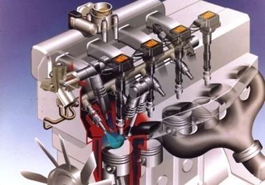INYECCION ELECTRONICA Y CONTROL DE EMISIONES | Notas Técnicas | Scoop.it