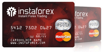 InstaForex Master Card   Top Forex Brokers and Forex Beginners   Scoop.it