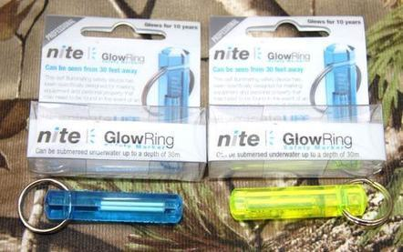 Nite GlowRings - A Handy Piece Of Bushcraft and Survival Kit | Bushcraft Blog | Scoop.it