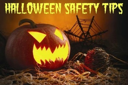 Halloween Safety Tips for Bucks County Residents   Bucks County Area Real Estate News   Scoop.it