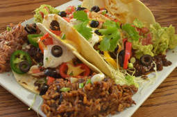 What is Tex-Mex Food Exactly | Best Easy Recipes | Scoop.it